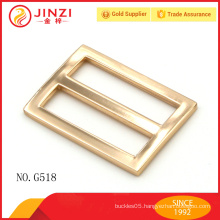 Hot selling high end handbags parts,horse buckle