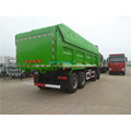 Multi-function foton 8x4 standard dump truck