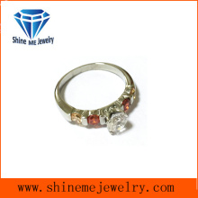 Großhandelsart und weiseschmucksache-Ring Dame Rings