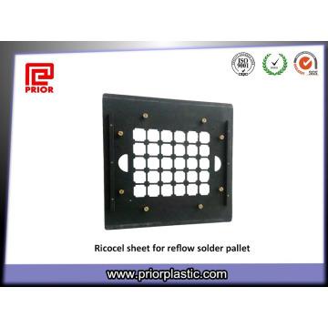Wave Solder Pallet Material Ricocel Sheet
