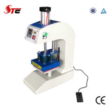 CE Approved High Quality Logo Heat Press Machine (STC-QD11)