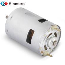 Accesorios para el automóvil 42mm pequeño motor automotriz DC