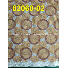 Latest High Quality Voile Lace for Wedding (82060)