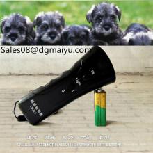 Electronic Dog Trainer Dispositivo de conducción de dispositivos de conducción por ultrasonidos perros. La serpiente serpiente de los gatos callejeros