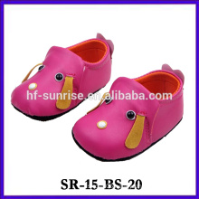 Hot new products 2015 new design baby shoe