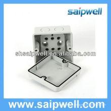 Vente chaude panneau solaire boîte de jonction ip65 box SP
