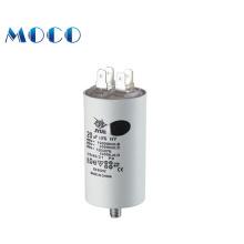 25uf 450v ac motor run washing machine spare parts of  cbb65 sh capacitor 40/70/21 50/60hz