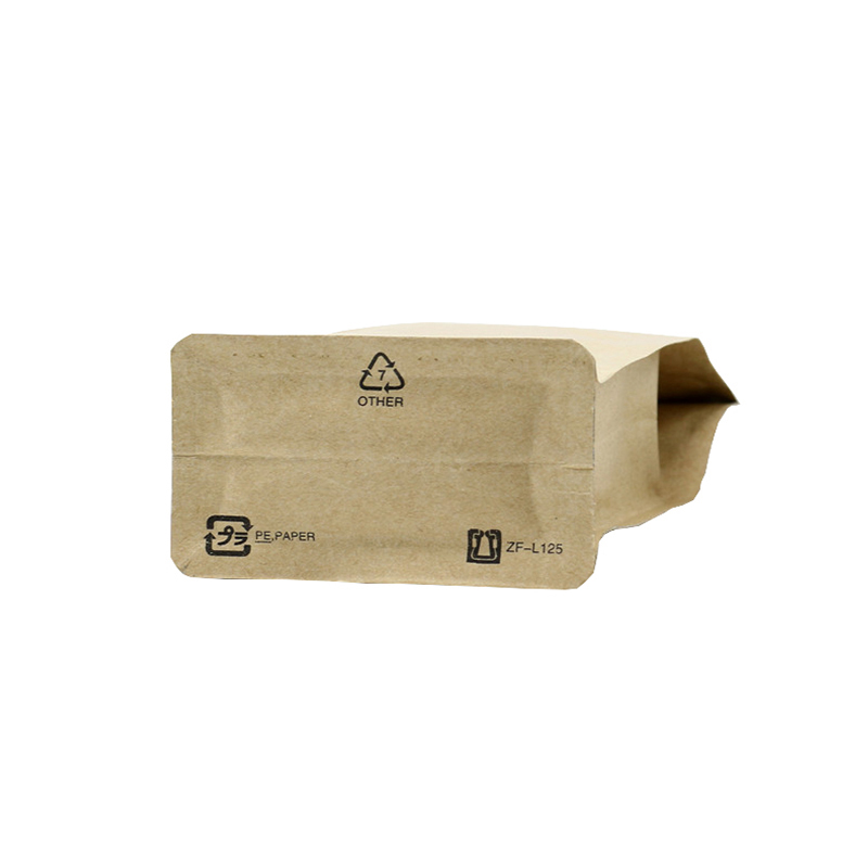 Side Gusset Coffee Bag