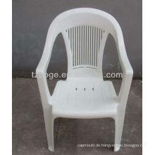 Plastikrest (Arm) Stuhlform
