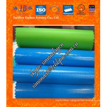 Wholesale Knife Coated Tarpaulin Fabric/Sheets