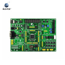 printed circuit board electronic refrigerator pcb board supplier