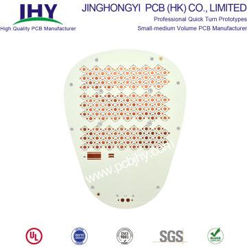 Aluminum PCB Taiyo Solder Mask for Street Lamp