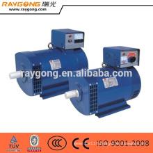 brush generator 15kw st stc ac alternator brush alternator