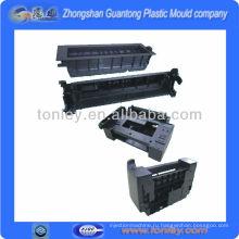 Инъекции плесень жесткий пластиковый печати с высоким качеством maker(OEM)