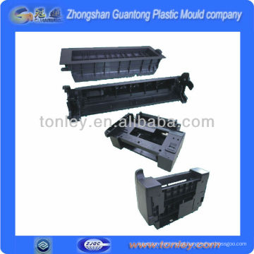 Injeção de molde rígido com alta qualidade de impressão plástico maker(OEM)