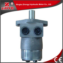 quality assurance gear motor