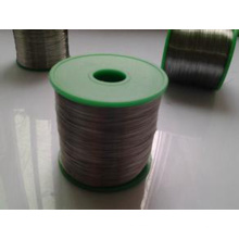 Fornecimento de Diâmetro 0.5-6.0mm Titanium Wire