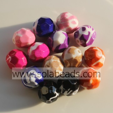Reasonable 12mm Pearl Round Bubblegum Tiny beads