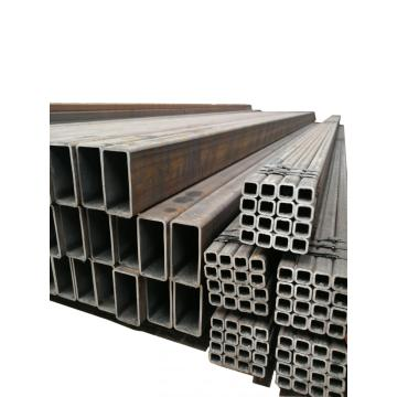 Dataran Steel Ringan dan Rectangular Pipe