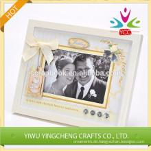 qualitativ hochwertige Foto Frame LCD-digitaler Fotorahmen