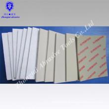 Polishing mobile case sanding sponge block