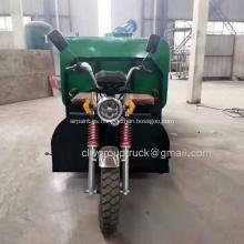 Camión cañón eléctrico de 3 ruedas para quitar el polvo