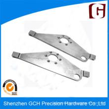 Precisión de Acero Inoxidable CNC Machined Rapid Prototyping