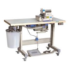 QS-700-5-CQ High speed 5 thread industrial air draft overlock industrial sewing machine