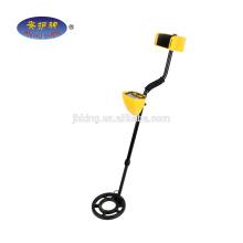 Gold metal detector (transfering digital signal)