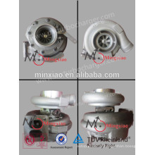 Turbocompressor TF08L 114400-3864 49134-01507 114400-4142 49134-01523