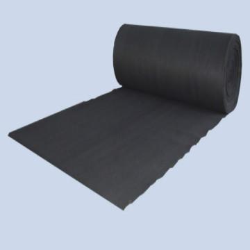 Tejido de carbono activado para ropa de cama