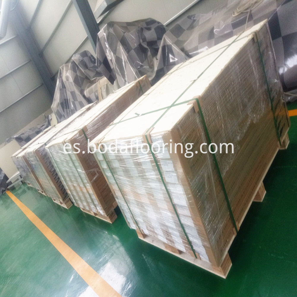 Pallet Packaging