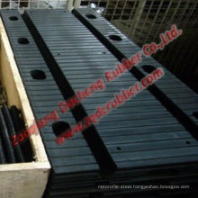 Rubber Type Expansion Joint for Bridge