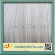 Fashion Design Soft Organza Curtain