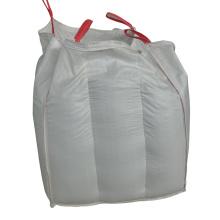 1000 Kg 1500kg 2000kg warehouse baffle sealed dust proof fibc big jumbo bulk bags