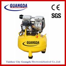 Compresseur d'air sans huile 800W 35L (GD70)