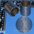 Customized Steel Brass Electrical Auto Sheet Metal Stamping Parts