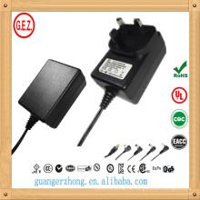 adaptador kc 12v 1a de alta qualidade