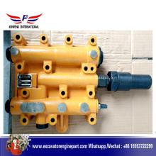 Погрузчик люгонг CLG856 части управления скоростью клапан 11C0001