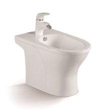 1201c Fashion Bathroom Ceramic Bidet