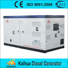 CE approved 625Kva silent water cooled diesel generator