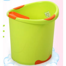 Baby Deep Noble Bath Bucket Baby Bathtub with Seat