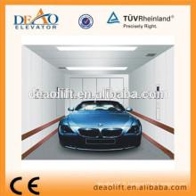 Safety Car Elevator for Garage