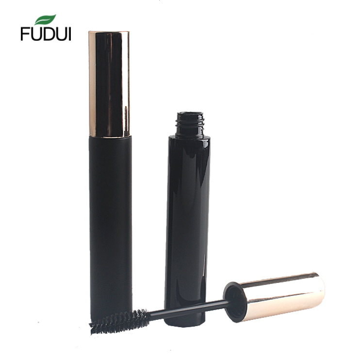 Fudui Free Private Round Plastic Mascara Bottle 2
