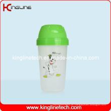 BPA Free, 250ml de garrafa protetora de proteína protetora (KL-7065)