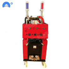 Doppelter Luftzylinder Polyurea Wasserdichte Spritzmaschine
