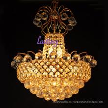 Fancy Modern Living Home Pequeñas luces colgantes de la gota para la lámpara de la decoración interior LT-70067