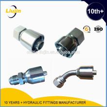 Composants hydrauliques de haute qualité en acier au carbone Eaton
