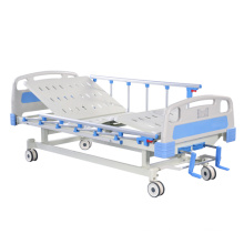 Cheap Price Electric Multifunctional Hospital ICU Bed Equipment Furniture