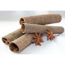 Cassia / Cinnamon, pressed, tube, split, cassia whole, broken